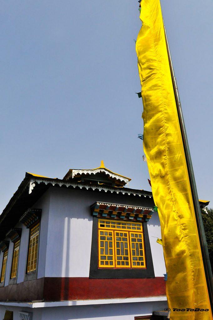 Monastère de Tashiding