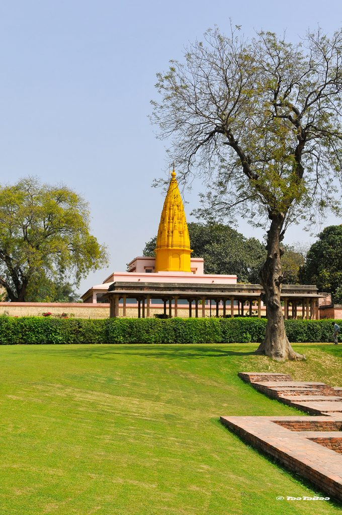 Musée de Sarnath