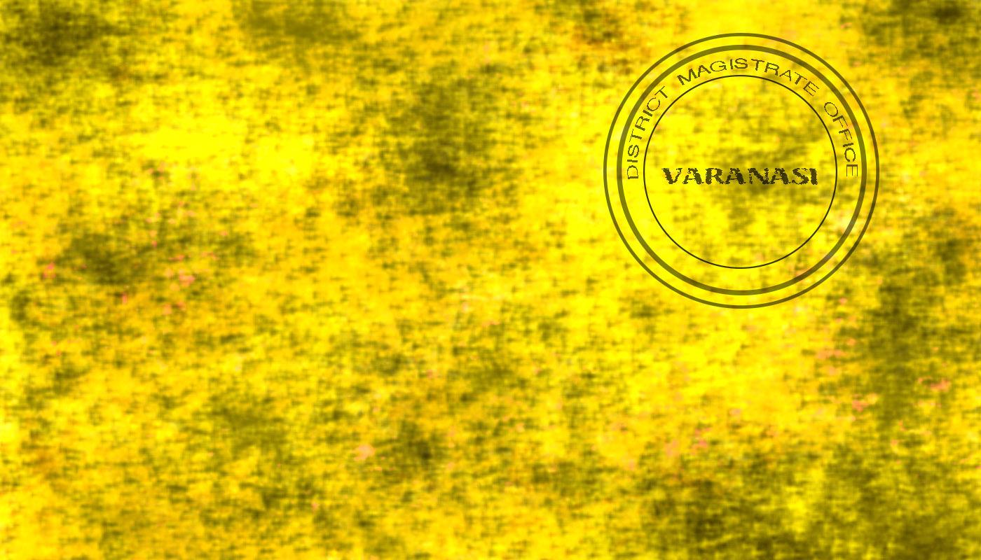 Varanasi – Inde