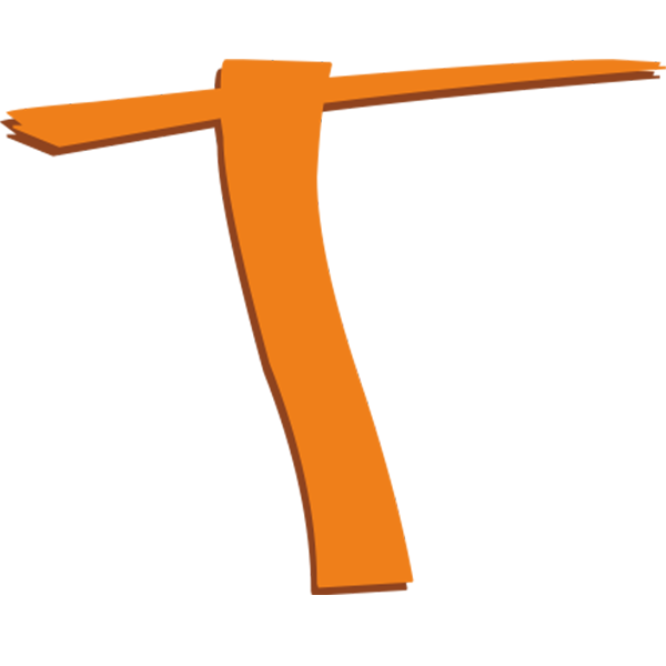 Notre logo TooT o Boo