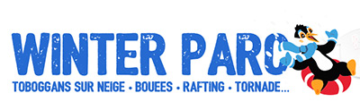 Logo de Winter Parc
