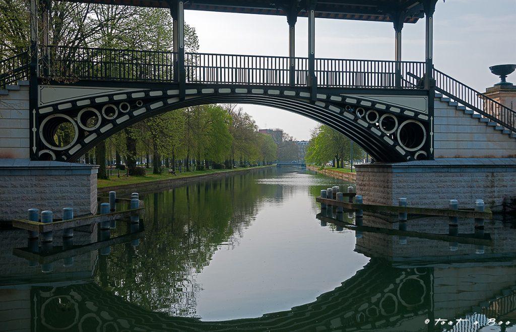 Pont Napoléon-Lille